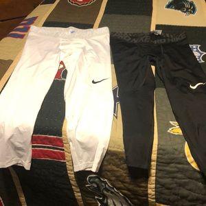 Nike Basketball 3/4 tights